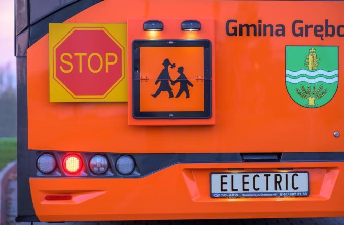 elektromobilność w drodze do polskich szkół