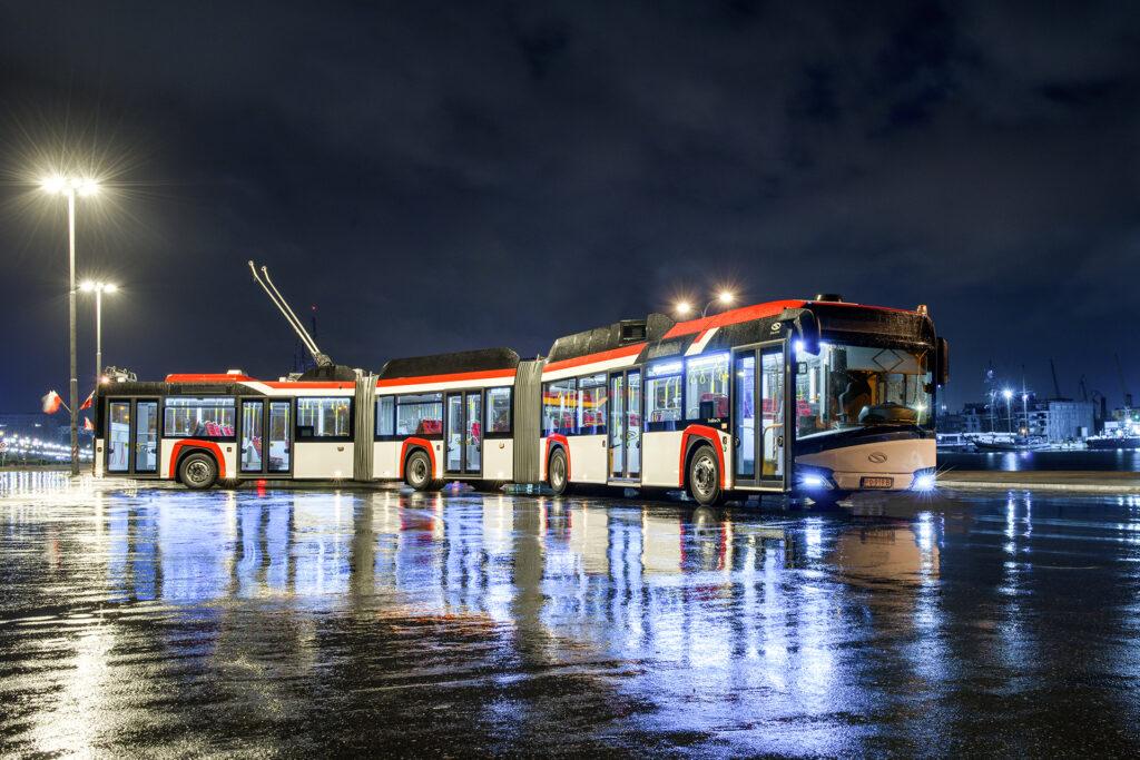 trolejbusy