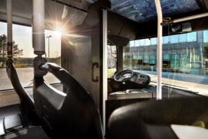 Autobusy wodorowe